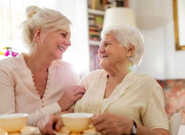 Ways to Help the Elderly Recover From Stroke